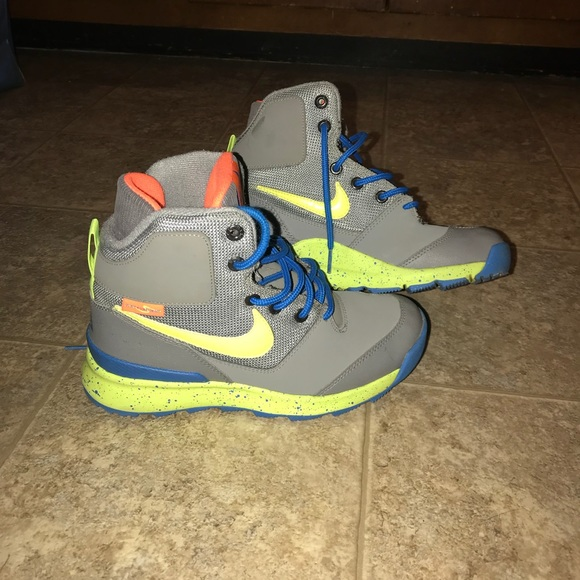 Nike ACG Shoes | Nike Acg Stasis High